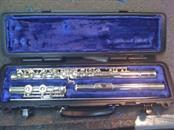 SELMER Flute FL-300S SILVERPLATED